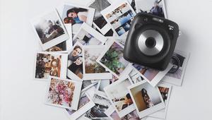 """كاميرا """"فوجي"""" تقدّم مؤثرات انستغرام بالصور الفورية"""