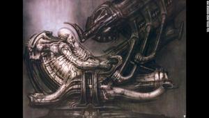 كيف تطورّ شكل الكائنات الفضائية