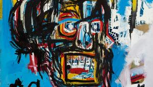 ملياردير ياباني يشتري لوحة للفنان جان-ميكيل باسكيوات مقابل 110.5 مليون دولار