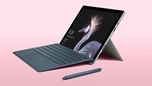 """ليس كمبيوتراً لوحياً.. """"مايكروسوفت"""" تقدم جهاز """"Surface Pro"""""""