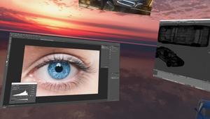 """نظارة """"Varjo"""" تقرّب العالم الافتراضي إلى الواقع"""