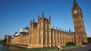 هجوم إلكتروني يصيب حسابات في البرلمان البريطاني