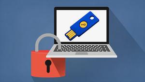 """مفتاح """"YubiKey"""" بـ 18 دولار قد يكون مدافعك البطل ضد القراصنة"""