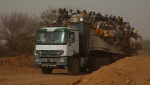 لماذا تبني الولايات المتحدة قاعدة في هذا البلد الأفريقي الفقير؟