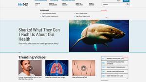 """KKR"" تشتري موقع ""WebMD"" الطبي مقابل 2.8 مليار دولار"