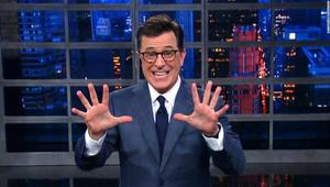 من هو الرجل الذي طرده ترامب بعد أسبوع عمل؟