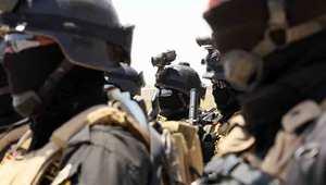 """العراق: اعتقال أحد أمراء """"داعش"""" وقتل 25 آخرين منهم"""