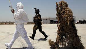 """العراق: مقتل أبوحفصة التونسي واعتقال 4 فلسطينيين بـ""""داعش"""""""