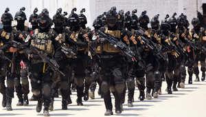 """المالكي: ما حصل """"خدعة"""".. ويعلن انطلاق العمليات العسكرية الكبرى ضد """"داعش"""""""