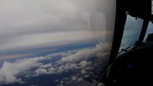 NOAA Hurricane Hunters