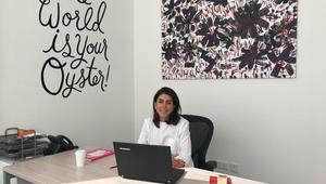 هذه الرئيسة التنفيذية توظف النساء حيث لا يتجرأ البعض
