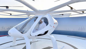 كيف ستخفف دبي من الإزدحام على طرقاتها؟