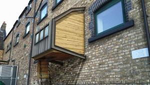 لماذا يتّجه المهندسون إلى العمارة
