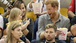 Getty Images for the Invictus games