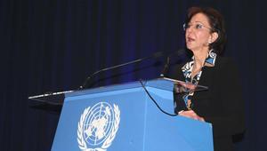 إسرائيل ترحب باستقالة ريما خلف.. وأبومازن يقرر منحها أعلى وسام فلسطيني
