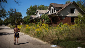 هل ينقذ جذب الأثرياء للأحياء الشعبية المدن من الاندثار؟