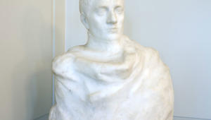 اكتشاف تمثال لنابليون بونابارت يساوي 4 ملايين دولار