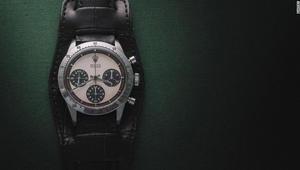"""بيع أغلى ساعة """"رولكس"""" على الإطلاق.. مقابل هذا الثمن"""