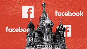 إعلانات فيسبوك المرتبطة بروسيا طالت 126 مليون مستخدم