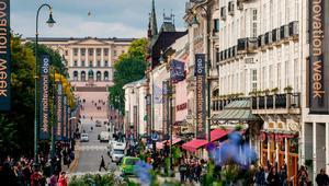 """كيف أصبحت أسعد مدينة في العالم """"جنة"""" للشركات الناشئة؟"""