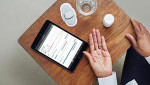 حبوب دواء مزودة بجهاز تتبع رقمي..في طريقها إليك