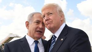 ترامب ينوي إعلان القدس عاصمة لإسرائيل.. ونتنياهو: تحالفنا مع أمريكا لا بديل له