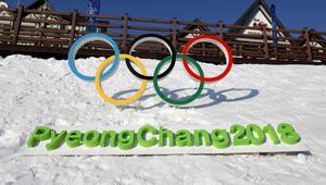 شاهد.. كوريا الشمالية تشكل تهديداً أمنياً على الألعاب الأولمبية الشتوية