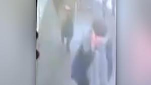 شاهد.. فيديو يظهر لحظة الانفجار في مانهاتن