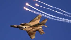 قتيل بغارة إسرائيلية على قطاع غزة وتضارب الأنباء عن هوية الضحية