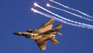 إسرائيل تعاود قصف أهداف بغزة بعد محاولة لوقف إطلاق النار استمرت ست ساعات وكيري يؤجل زيارته لمصر