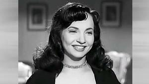 وفاة الفنانة المصرية شادية بعد 86 عاما و112 فيلما