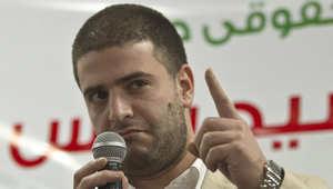 نجل مرسي: والدي بصحة ممتازة ويوصيكم برفض الثلاثة