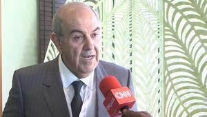 رئيس وزراء العراق الأسبق: لا يمكن للفشل العربي الاستمرار إلى ما لا نهاية