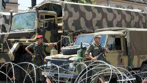 تونس: مقتل عسكريين في عملية عسكرية بجبل السلوم ومقتل 10 إرهابيين