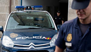 اسبانيا: اعتقال سياسي لبناني بتهم تهريب اعضاء بشرية