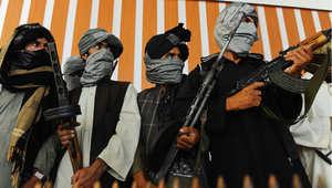 """داعش ترد على تغريدة السباعي و""""تهكمه"""" على قادة طالبان"""
