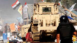 """مقال حواري عن مسار مصر الديمقراطي.. """"المعدات والناس والمؤسسات والديمقراطية"""""""