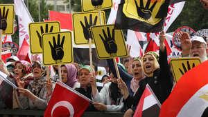 """شحاتة غريب يكتب.. """"مستقبل العلاقات المصرية التركية ورهنه بمصير الإخوان!"""""""