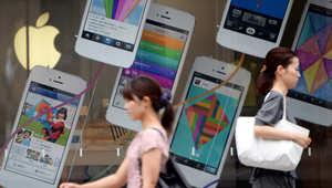 سارع ببيع هاتفك أي فون5 قبل موعد إطلاق النسخة الجديدة بسبتمبر