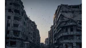 أجمل صور مسابقة ناشونال جيوغرافيك لعام 2014 .. سوريا في صدارة المشهد