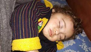 صورة من الغوطة الشرقية.. لغز يلف هذا الرضيع