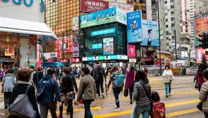 هذه المدينة المكتظة..يعيش سكانها أكثر من غيرهم عالمياً