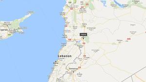 """البنتاغون ينفي ضلوعه بالهجوم على قاعدة """"T-4"""" الجوية بحمص"""
