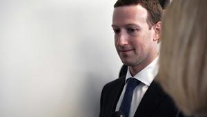 شاهد.. زوكربيرغ يظهر بكابيتول هيل قبيل جلسة استماع حول فيسبوك