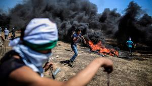 شاهد.. ما الذي أشعل الاحتجاجات الفلسطينية الأخيرة؟