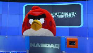 """هل ستنهار """"Angry Birds"""" أم ستقوم من حطامها؟"""
