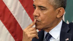استطلاع: الأمريكيون منقسمون حول سياسة أوباما بأوكرانيا و7% يؤيدون التدخل العسكري