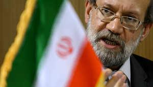 النووي الإيراني.. لاريجاني ينتقد تصرفات أطراف بـ5+1.. روحاني: اتخذنا الإجراءات اللازمة والدور على الطرف الثاني