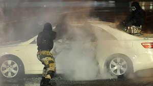 السعودية: مقتل رجل أمن بإطلاق نار بحي الناصرة بالقطيف