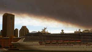 السفن السياحية تتحدى الطائرات في العام 2014.. فهل من مستجيب؟